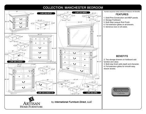 bedroom furniture dimensions standard dresser drawer dimensions images drawers
