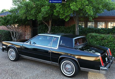 85 Cadillac Eldorado For Sale by 1985 Cadillac Eldorado Biarritz Convertible For Sale Html