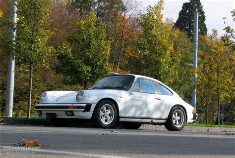 Porsche Carrera 930 by Porsche 911 Carrera 930 Specs Photos 1973 1974