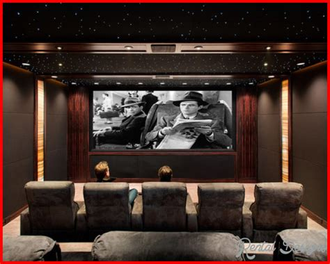 Ideas To Decorate A Small Bedroom small home theater design home designs home decorating