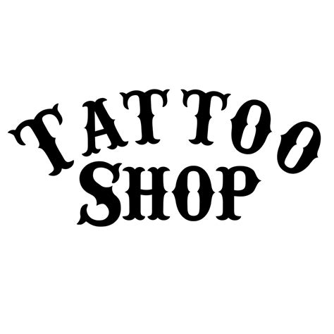 vintage tattoo shop my toy