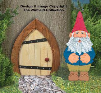 woodworking patterns yard yard woodcraft plans mini gnome door woodcrafting