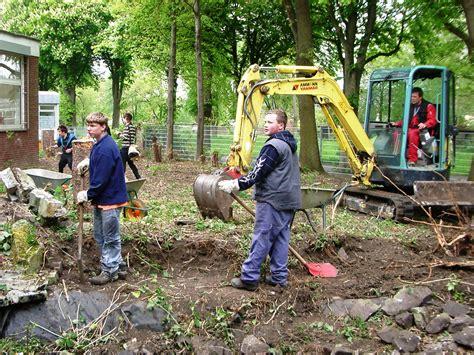Der Gartenbau by Gartenbau