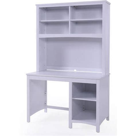 naples student desk home styles naples student desk with hutch white