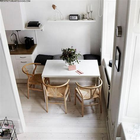 kitchen and dining room chairs best 25 small dining rooms ideas on small
