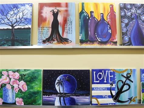 painting with a twist paint used painting with a twist opens detroit location