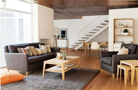interior color trends for homes interior trends statement beds to out for in modern living room