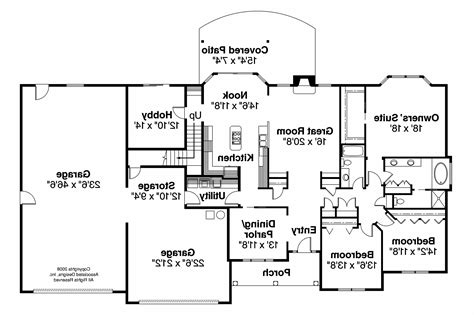 classic 6 floor plan classic house plans mibhouse