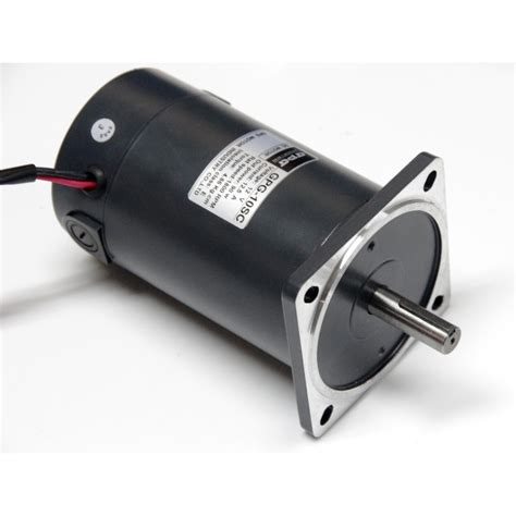 Dc Motors by 90w Dc Motor Available In Both 12v Or 24v Dc