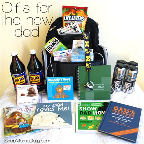 gifts for gift for new dads gear he will shop daily