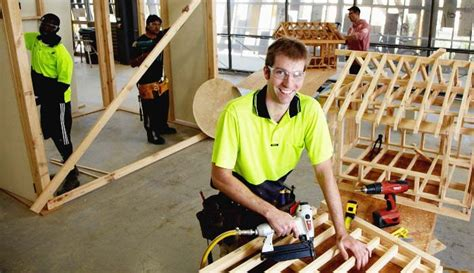 woodworking courses perth carpentry course lewis flickr