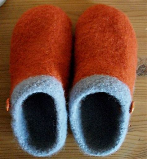 how to felt knitting by 25 best ideas about felted slippers pattern on