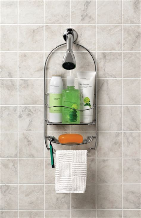 bathroom shower caddies bathroom storage and organization accessories shower