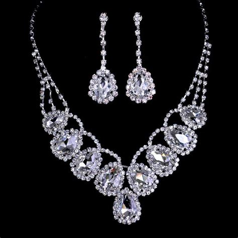 how to make expensive jewelry colour affection honey big rhinestone wedding