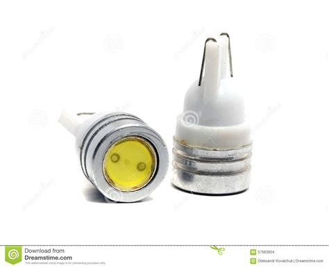 tiny led light bulbs small led bulbs stock photo image 57663904