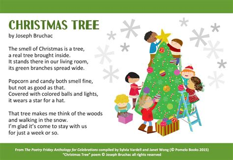 tree poems preschool poetry for children a poem