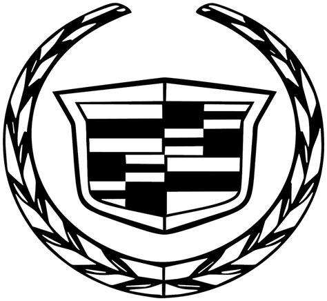 Cadillac Logo by Cadillac Logo Cadillac Logo Design Symbol Vector Free