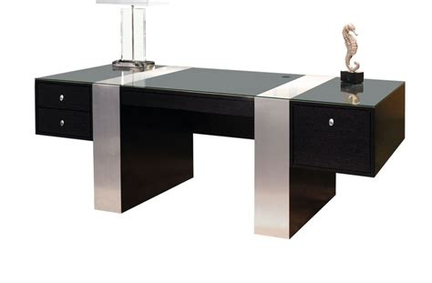 black office desks sh02 wenge color desk executive
