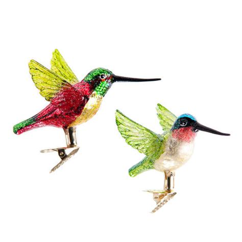 hummingbird ornaments for trees hummingbird tree ornament rainforest islands ferry