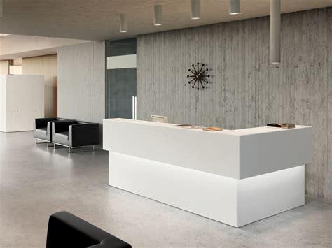 modern desk design ideas l shaped reception desk design ideas for office and