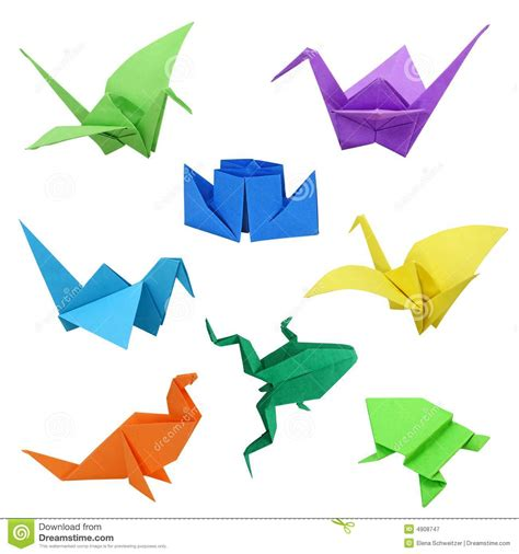 photos of origami origami images stock image image of steamer folded