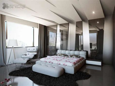 modern contemporary bedroom designs