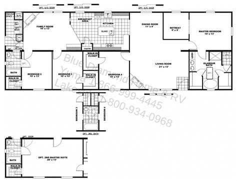 floor plans with in suite house floor plans with two master also bedrooms