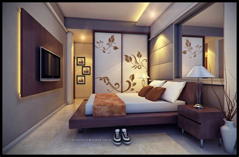 wall design for bedroom bedroom walls that pack a punch