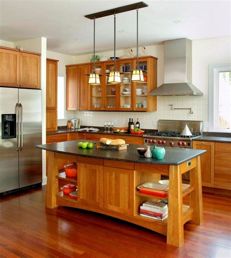 island style kitchen design rustic kitchen island with looking accompaniment
