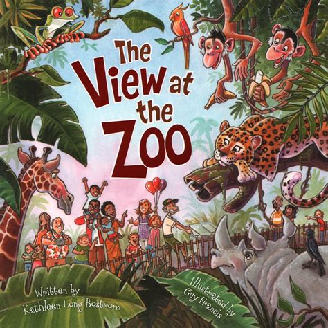 zoo picture book so cat tacos new book view at the zoo