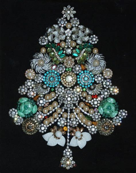 how to make a costume jewelry tree 1000 images about trees made out of costume