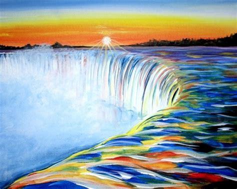 Paint Nite Niagara