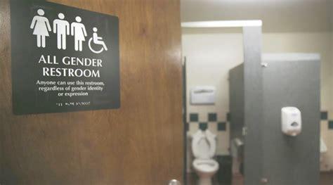 Gender Neutral Bathrooms by Target Gets Hammered For Gender Neutral Bathrooms Other