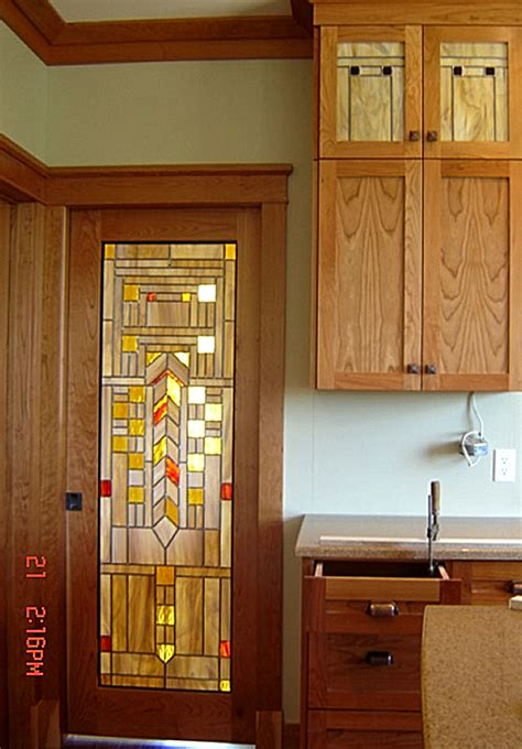 glass doors for kitchen kitchen photos with stained glass door