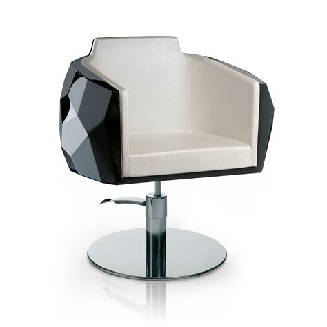 Salon Chairs by Crystalcoiff Styling Salon Chairs Gamma Bross