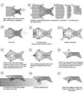 money origami koi fish origami koi fishmoney fish origami