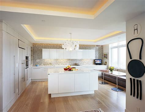 kitchen ceiling ideas pictures kitchen ceiling modern types of ceiling finishing in the kitchen kitchen design ideas