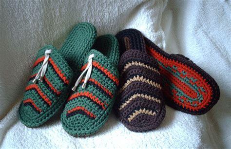 is crochet or knitting easier crochet easy slippers