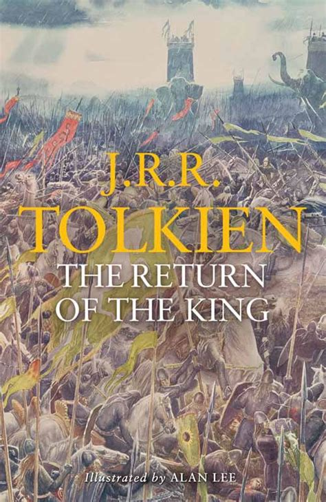 pictures by jrr tolkien book the lord of the rings sketchbook will be released in a