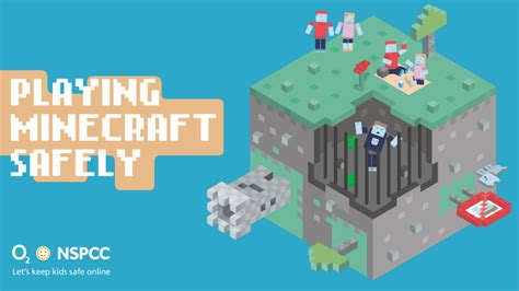 mine craft for minecraft a parent s guide nspcc