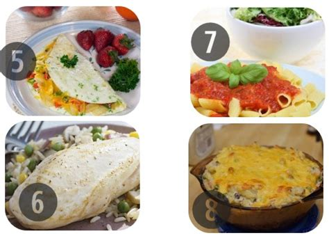 easy food college recipes 25 cheap easy meals for college students