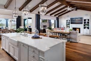 kitchen family room open floor plan interior design ideas home bunch interior design ideas