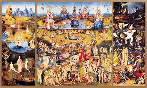 Bosch Der Garten by Der Garten Der L 252 Ste Bosch Hieronymus Pgm World