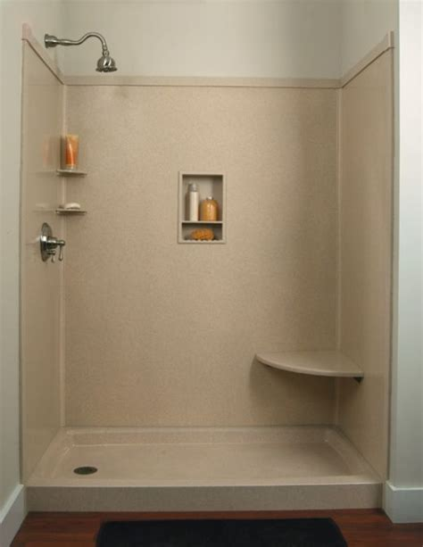 Walk In Shower Kits With Seat by Remodel Kits Of Shower Stall Useful Reviews Of Shower
