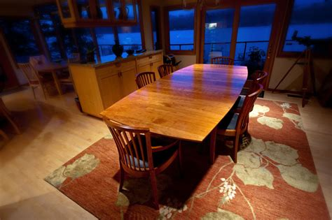 edmonton woodworking classes dining table thoe