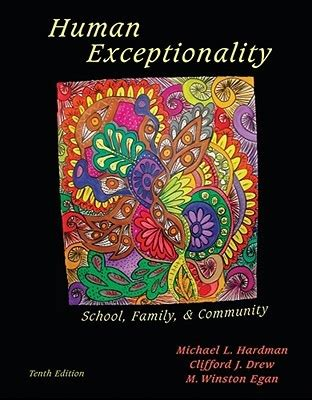 human exceptionality school community and family by