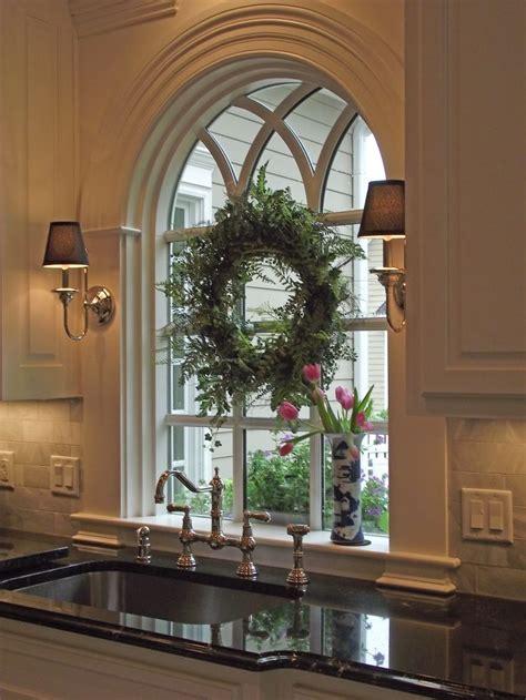 Kitchen Windows Over Sink by Best 25 Arch Windows Ideas On Pinterest Arched Windows