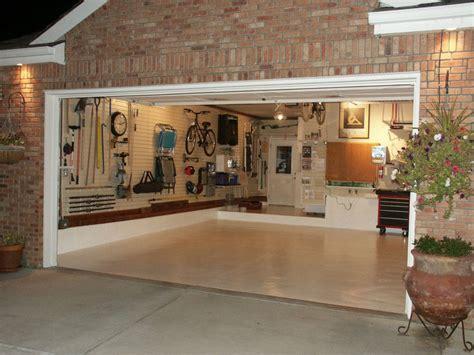 Garage Design Ideas Pictures 25 garage design ideas for your home