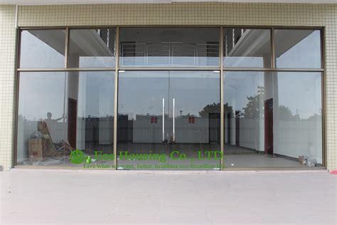 glass exterior door buy wholesale exterior glass door from china