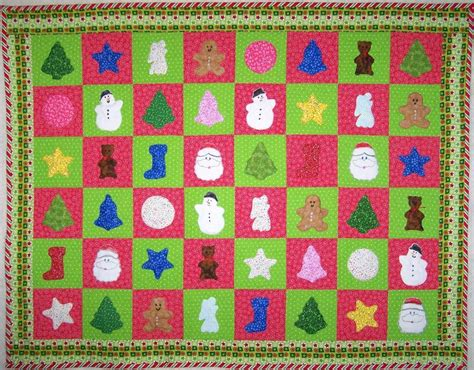 quilting craft projects you to see cookie quilt on craftsy
